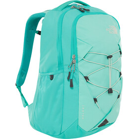The North Face Jester Backpack Women retro green/bermuda green